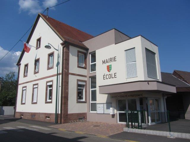PHOTO MAIRIE OBERL