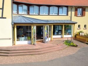 L'office de tourisme de Seltz