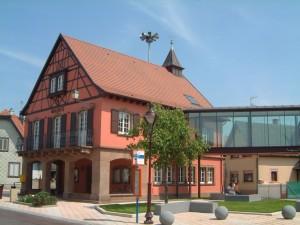 Mairie Beinheim