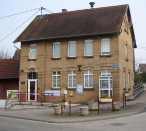 Mairie Croettwiller