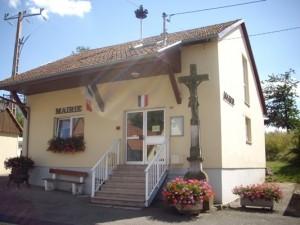 Mairie Eberbach-Seltz 2
