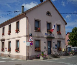 Mairie Mothern