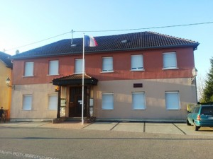 Mairie Niederlauterbach 2