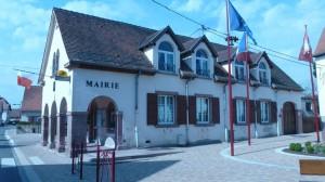 Mairie Niederroedern 2