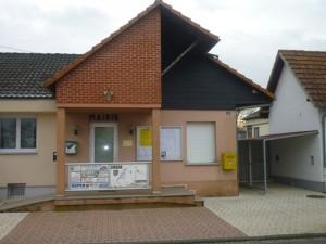 Mairie Siegen 2