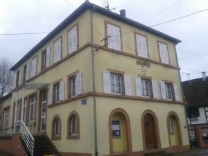 Mairie Trimbach 2